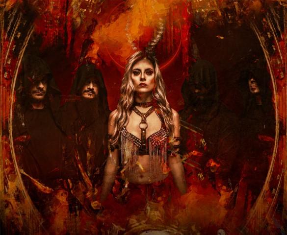 Death & Legacy - promo INF3RNO