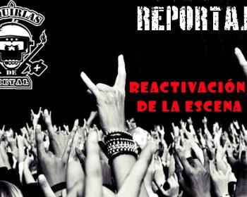 reportaje reactivación