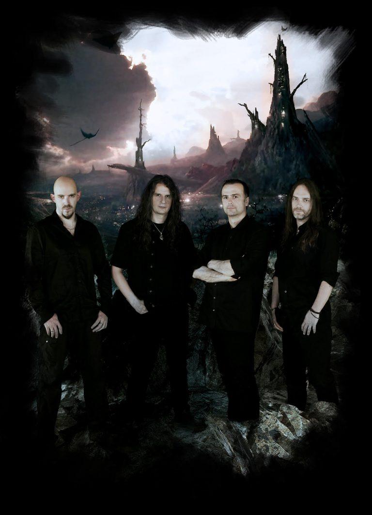 Blind Guardian promo