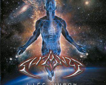 Alyanza - portada de Life Human