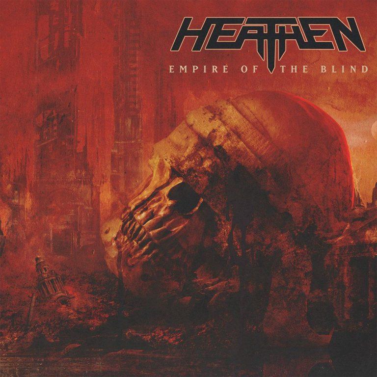 Heathen Empire of the Blind
