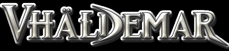 Vhaldemar - Logo