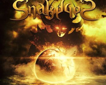 Snakeyes Playing with Armageddon