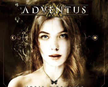 Albun debut Adventus