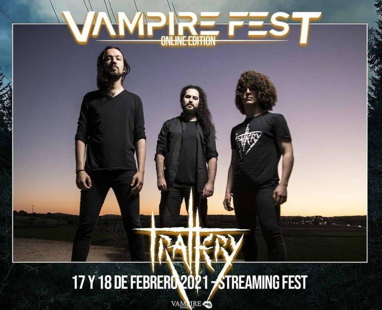 Vampire Fest - Trallery 1