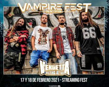 Vampire Fest - Vendetta FM 1