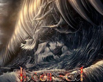 Baskavígin Cover (Incursed)