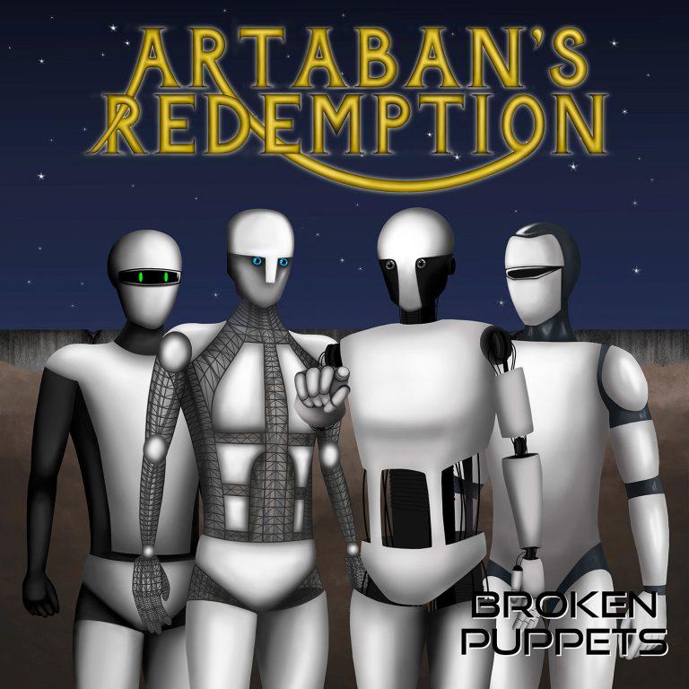 ARTABAN'S-REDEMPTION