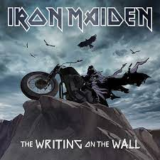 Iron Maiden - Writing on the Wall
