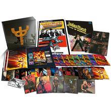 Judas Priest boxset 1