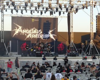 Z! Live Lite Edition- Angelus Apatrida