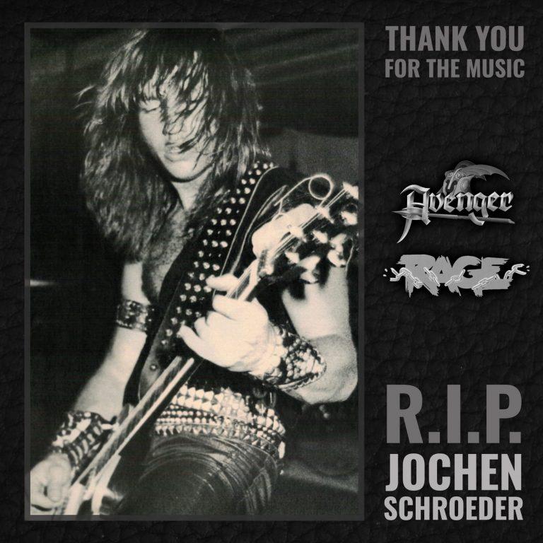 Jochen Schröder