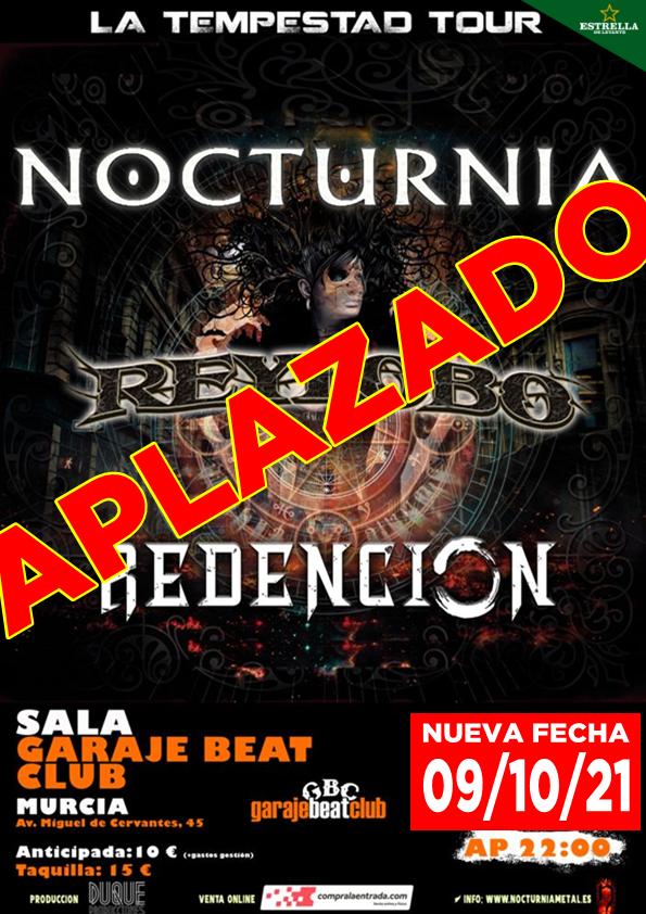 Nocturnia Murcia